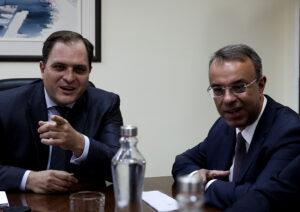 Το χρέος της Ελλάδας σπάει όλα τα ρεκόρ – Στο 206,3% του ΑΕΠ το 2020