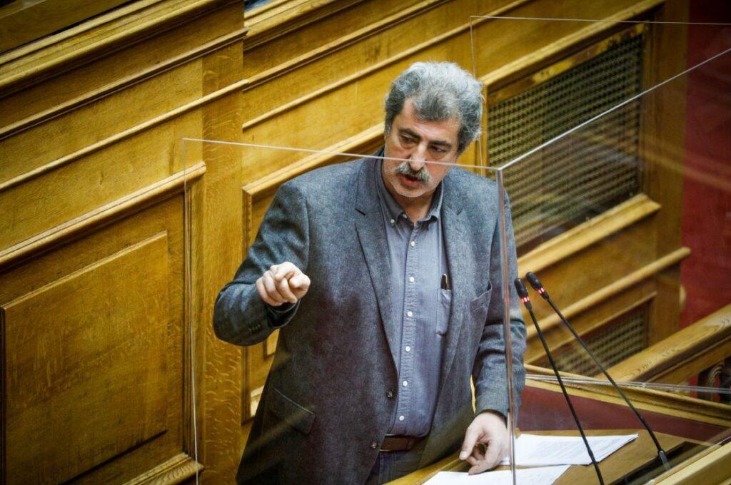 Πολάκης: «Να σταματήσει να ρωτά η ΝΔ τον ΣΥΡΙΖΑ διαρκώς για τις προσωπικές μου απόψεις – Έχω στηρίξει τη θέση του ΣΥΡΙΖΑ»