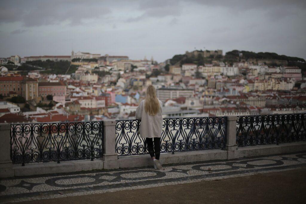 Πορτογαλία: Η χώρα μπαίνει από τη Δευτέρα στην τρίτη φάση χαλάρωσης των μέτρων