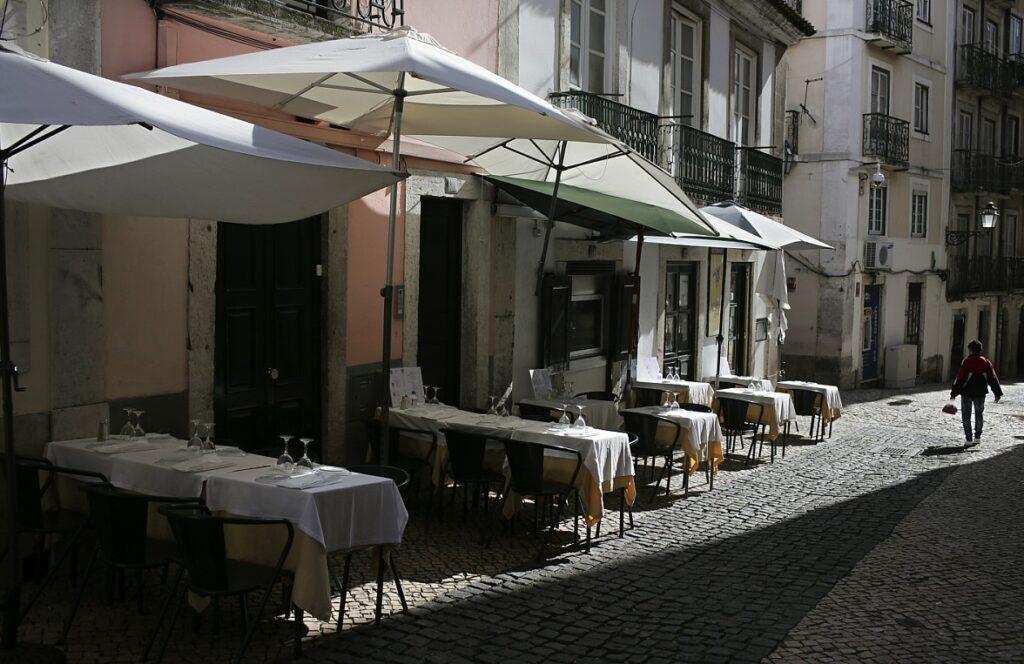 Η Πορτογαλία βγαίνει από την «κατάσταση εκτάκτου ανάγκης» την Παρασκευή