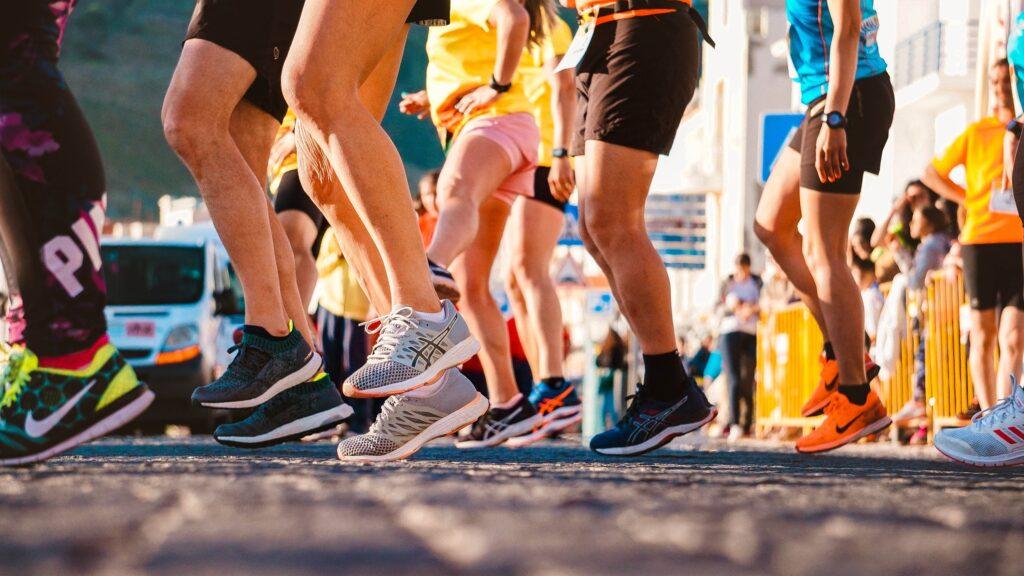 Τρέξιμο: Ξοδεύεις λίγα, κερδίζεις πολλά…