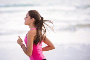 Ρυθμική αναπνοή: Η μέθοδος που θα σε κρατήσει μακριά από τραυματισμούς