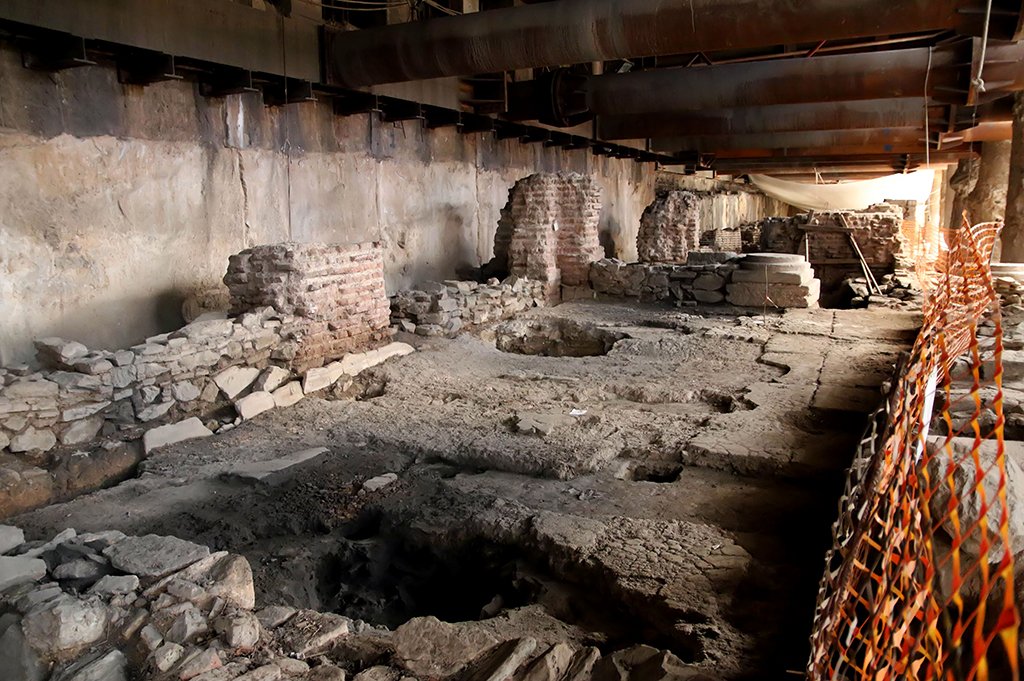 Πρώτη διεθνής αντίδραση για τα αρχαία της Βενιζέλου μετά τη διαρροή για το ΣτΕ