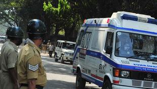 Ινδία: Αυξάνεται ο αριθμός των νεκρών μετά την έκρηξη σε εργοστάσιο – Τουλάχιστον 22