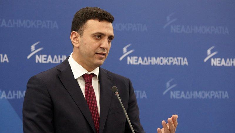 Κικίλιας: Ο Κωνσταντίνος Μητσοτάκης ήταν ένας πολιτικός μπροστά από την εποχή του