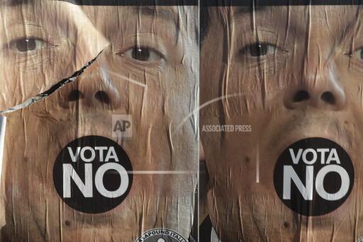 Ιταλία: «Πράσινο φως» για δύο δημοψηφίσματα