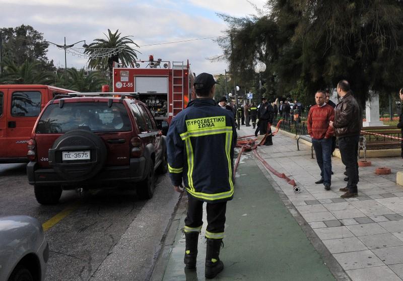 Θεσσαλονίκη: Επιχείρηση εξουδετέρωσης παλιάς βόμβας στο Κορδελιό