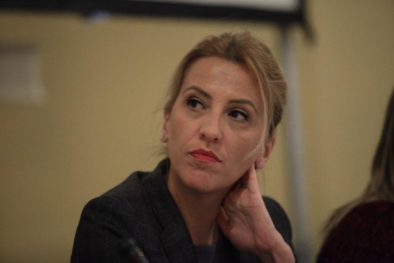 Το συλλυπητήριο μήνυμα της Ρένας Δούρου για τον Κωνσταντίνο Μητσοτάκη