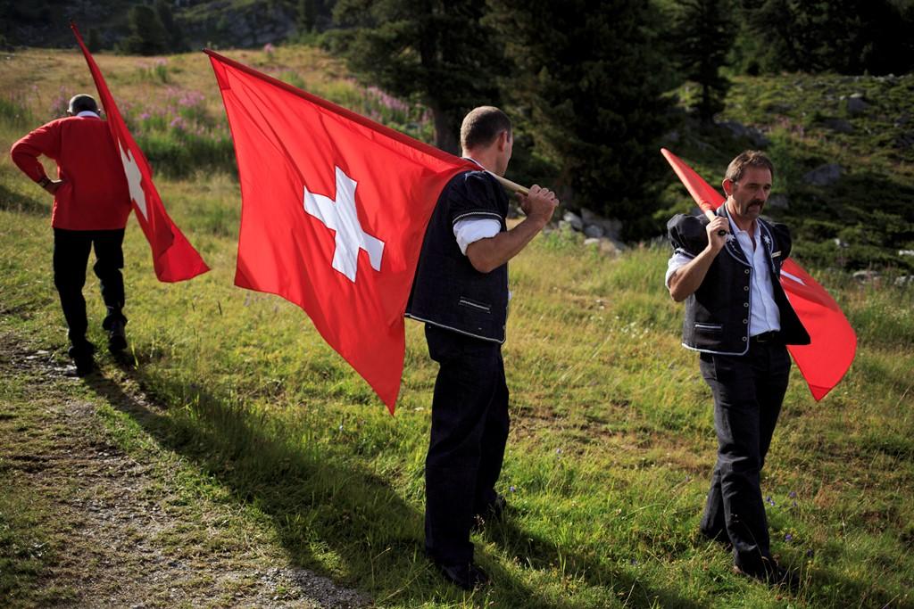 Ελβετικό χαστούκι στον Ερντογάν