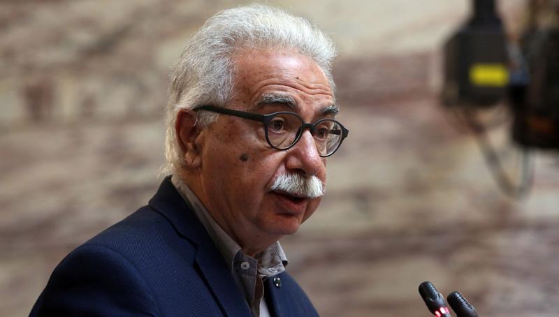 Γαβρόγλου: Οδεύουμε προς κατάργηση των Πανελλαδικών – Αλλαγές εντός Σεπτεμβρίου