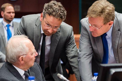 Αυτό είναι το σχέδιο Τόμσεν-Σόιμπλε που απέρριψε η Ελλάδα