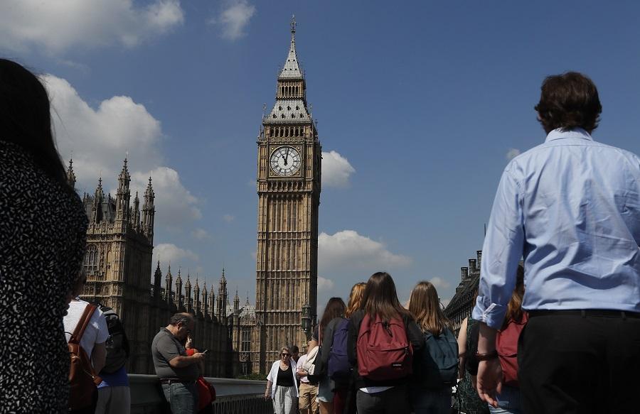 Η ζωή στη Βρετανία μετά την επίθεση στο Μάντσεστερ