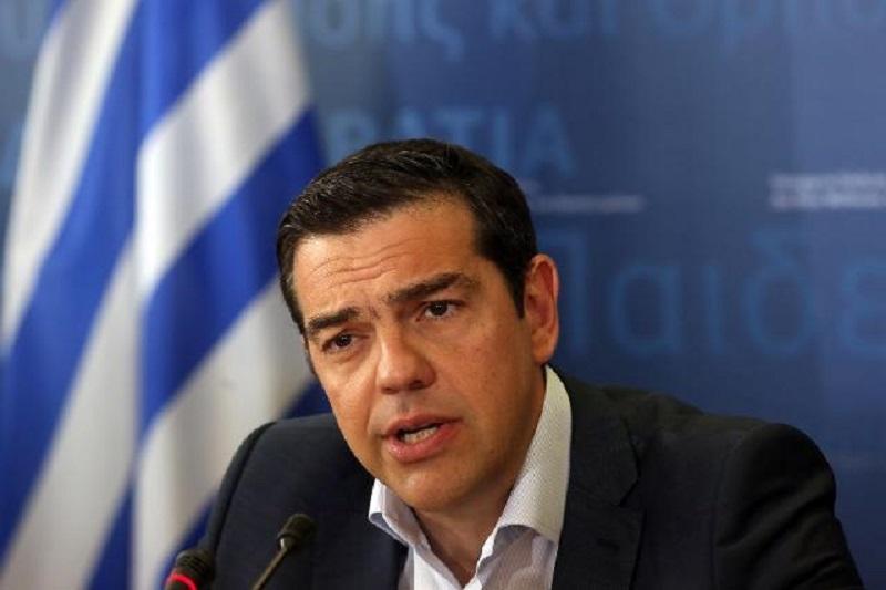 Καταδικάζει ο πρωθυπουργός την επίθεση στον Παπαδήμο