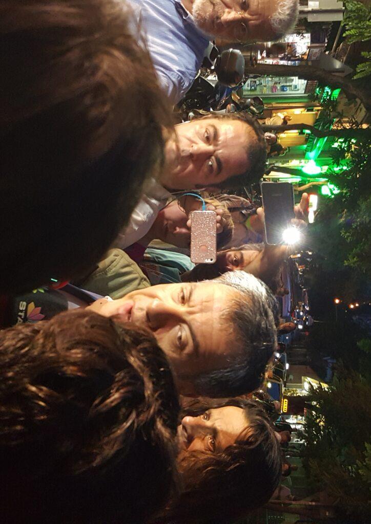 Καταδικάζει την επίθεση στον Λουκά Παπαδήμο ο πολιτικός κόσμος
