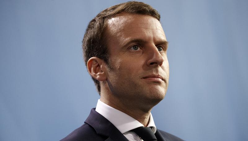 Γαλλία: Επικράτηση Μακρόν από τον πρώτο γύρο στις βουλευτικές εκλογές