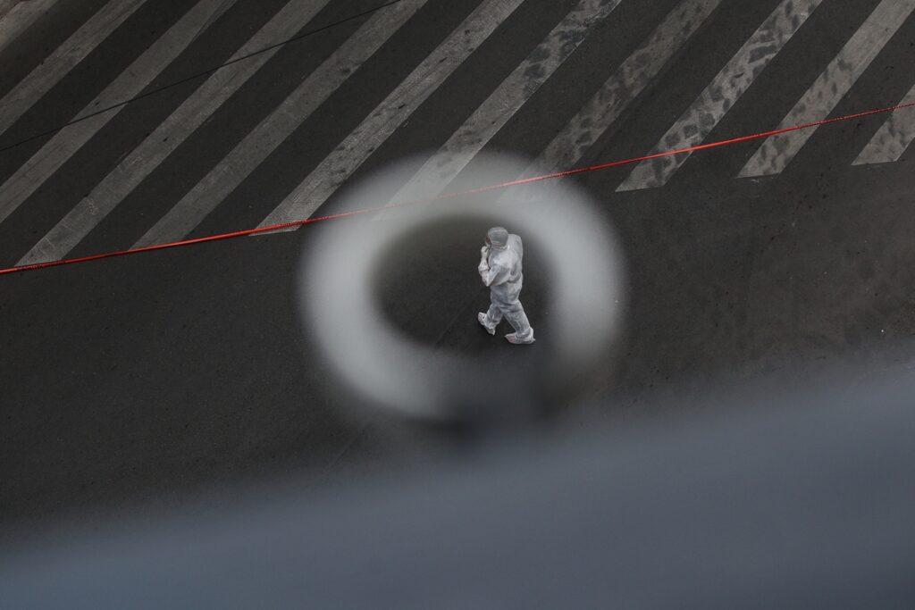Η αθωότητα Παπαδήμου και η βολικότητα της τρομοκρατίας