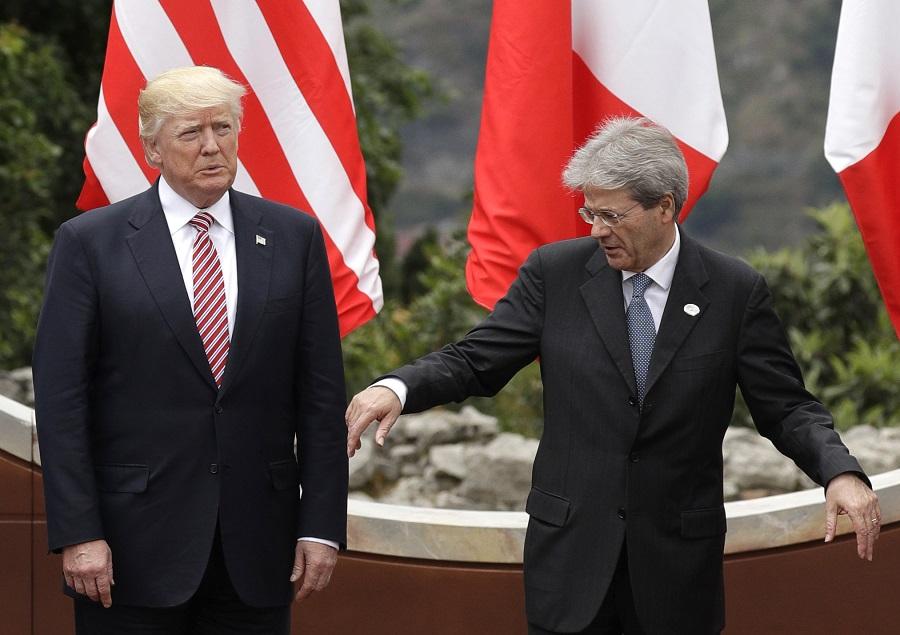 Ιταλία: Καμία πρόοδος στις συνομιλίες για το κλίμα στη Σύνοδο των G7