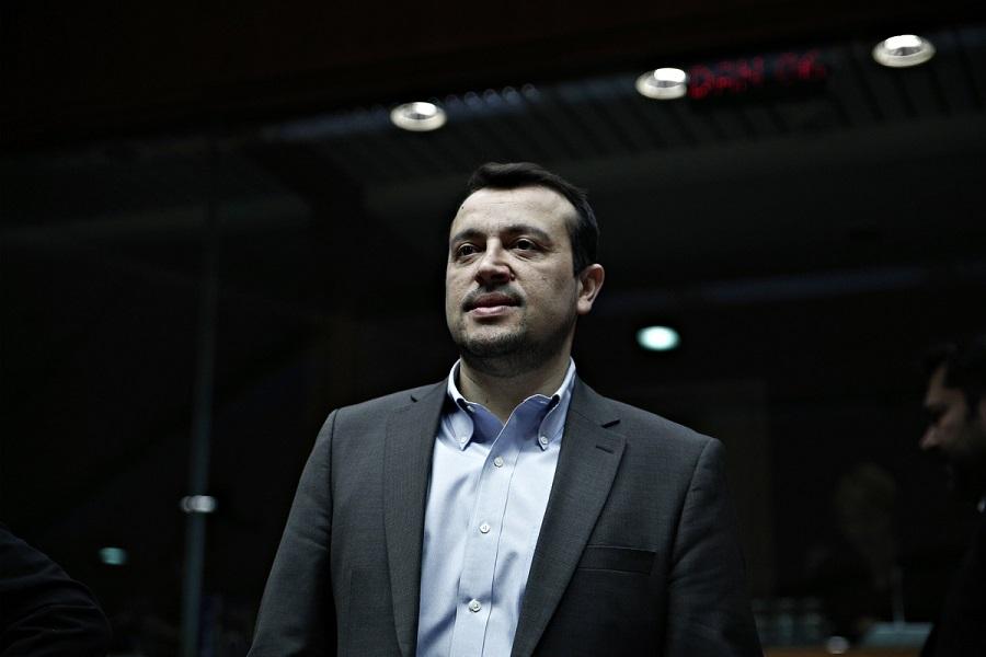Παππάς: Θα επικρατήσουν ρεαλισμός και ωριμότητα στο επόμενο Eurogroup