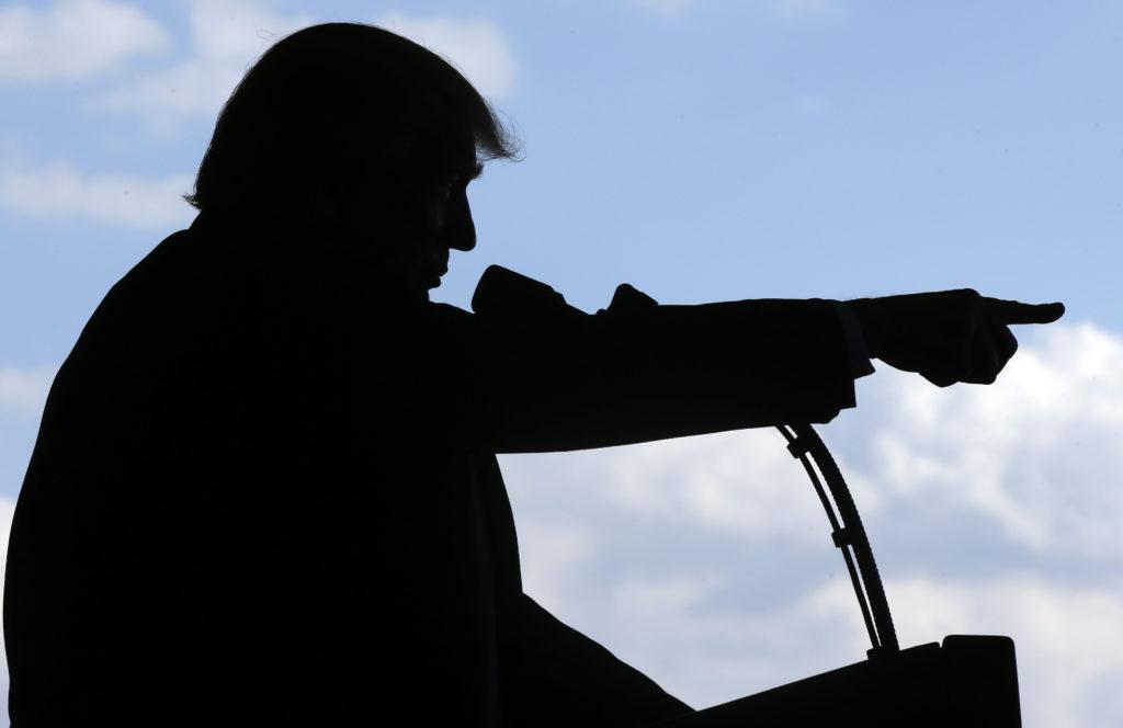 Οι ΗΠΑ αρνήθηκαν να δεσμευτούν για την κλιματική αλλαγή