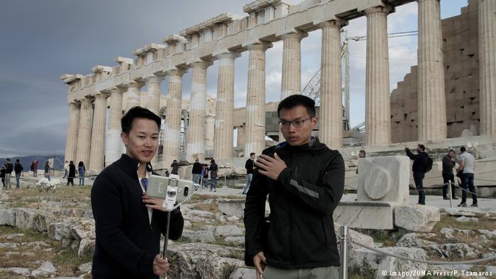 Handelsblatt: Προβλέπει 30 εκατομμύρια τουρίστες φέτος στην Ελλάδα