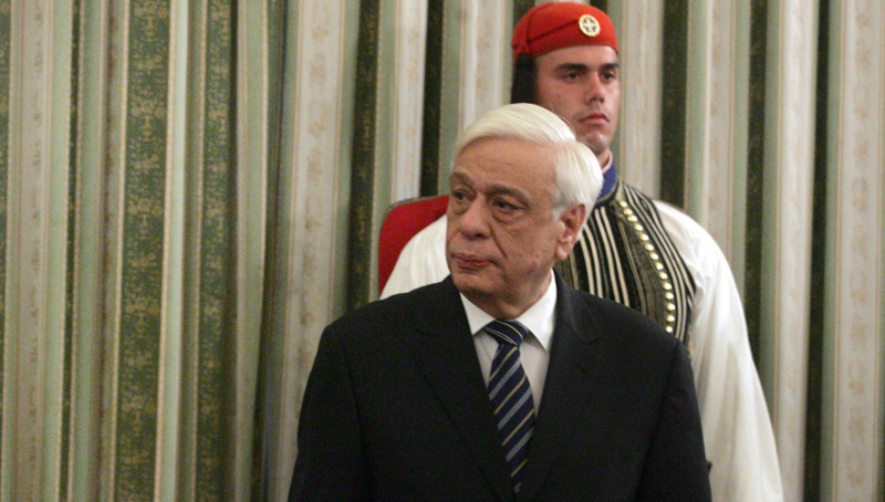 Πρόεδρος της Δημοκρατίας: Ο Μητσοτάκης άφησε ανεξίτηλο το στίγμα του στην πολιτική ζωή του τόπου