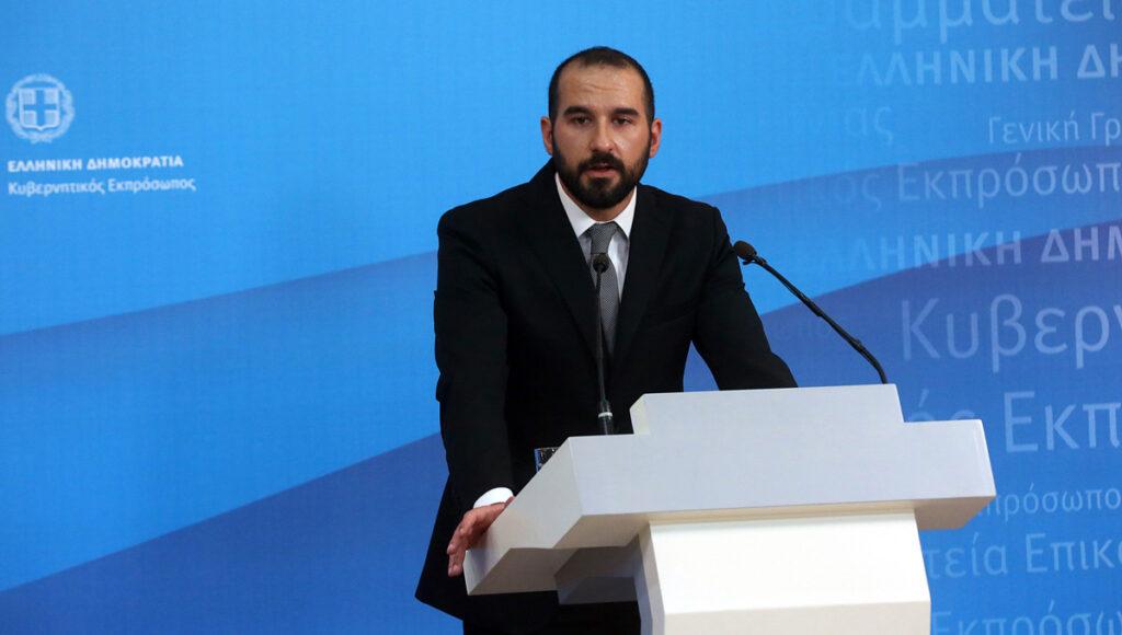 Τζανακόπουλος: Λυπηρό γεγονός
