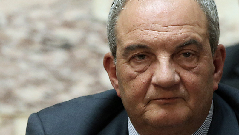 Κώστας Καραμανλής: Το τηλεφώνημα σε Κυριάκο και Ντόρα για τον θάνατο του πατέρα τους