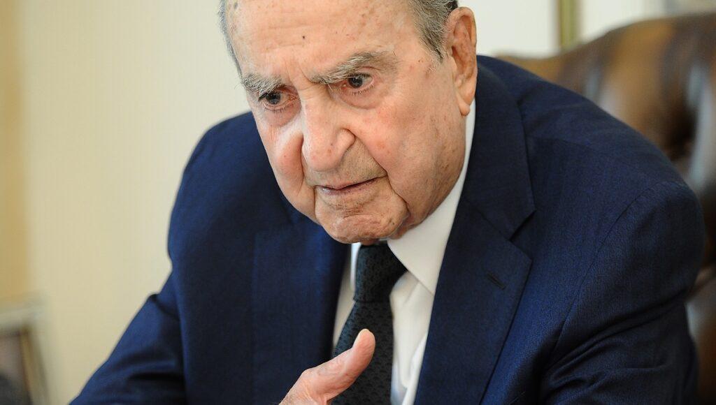 ΝΔ για Κωνσταντίνο Μητσοτάκη: Ήταν πολύ μπροστά από την εποχή του