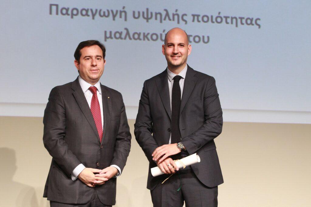 Σημαντικές διακρίσεις για τις κοινωνικές και περιβαλλοντικές πρωτοβουλίες της Coca-Cola και της Coca-Cola Τρία Έψιλον στην Ελλάδα