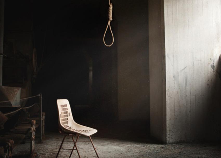 Βόλος: Απαγχονίστηκε 46χρονος