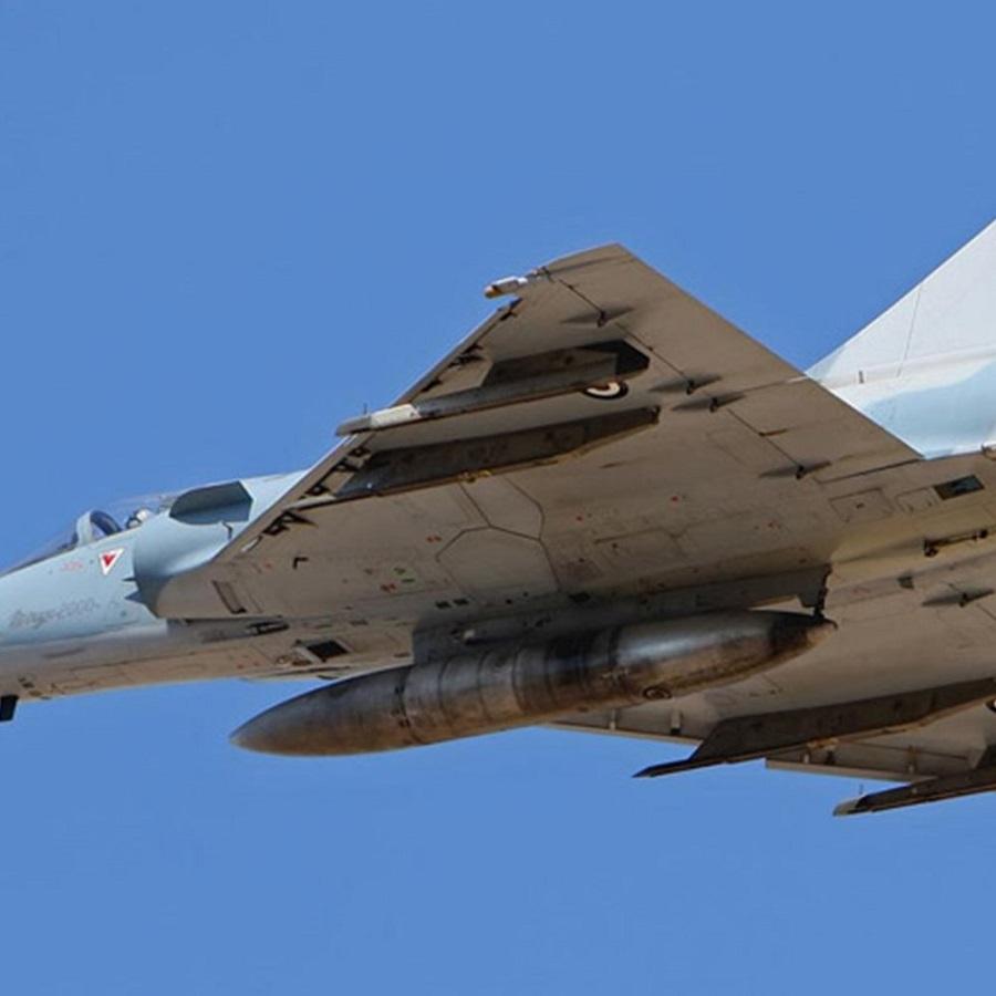 Καλά στην υγεία του ο πιλότος του Mirage-2000