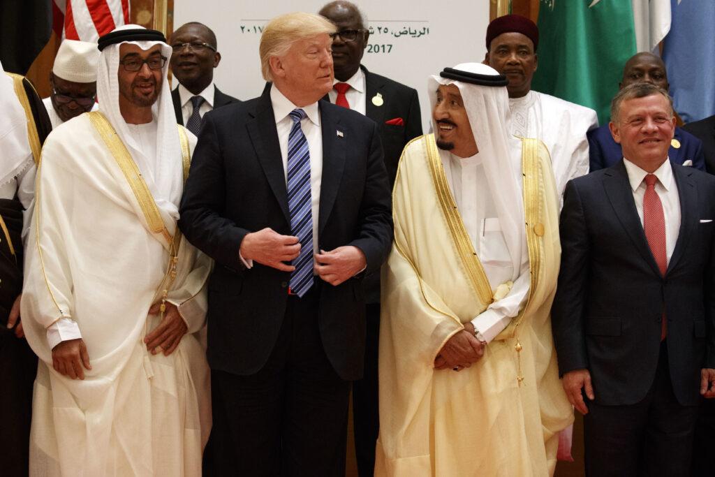 Κατάρ: Οι ΗΠΑ επιθυμούν αποκλιμάκωση και δηλώνουν «αιφνιδιασμένες»