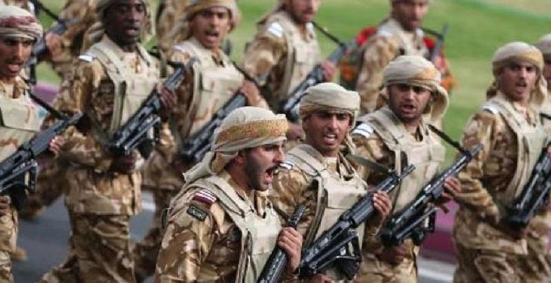 Εξελίξεις στον Κόλπο – Γύρισαν πίσω τα στρατεύματα του Κατάρ που βρισκόντουσαν στη Σ. Αραβία