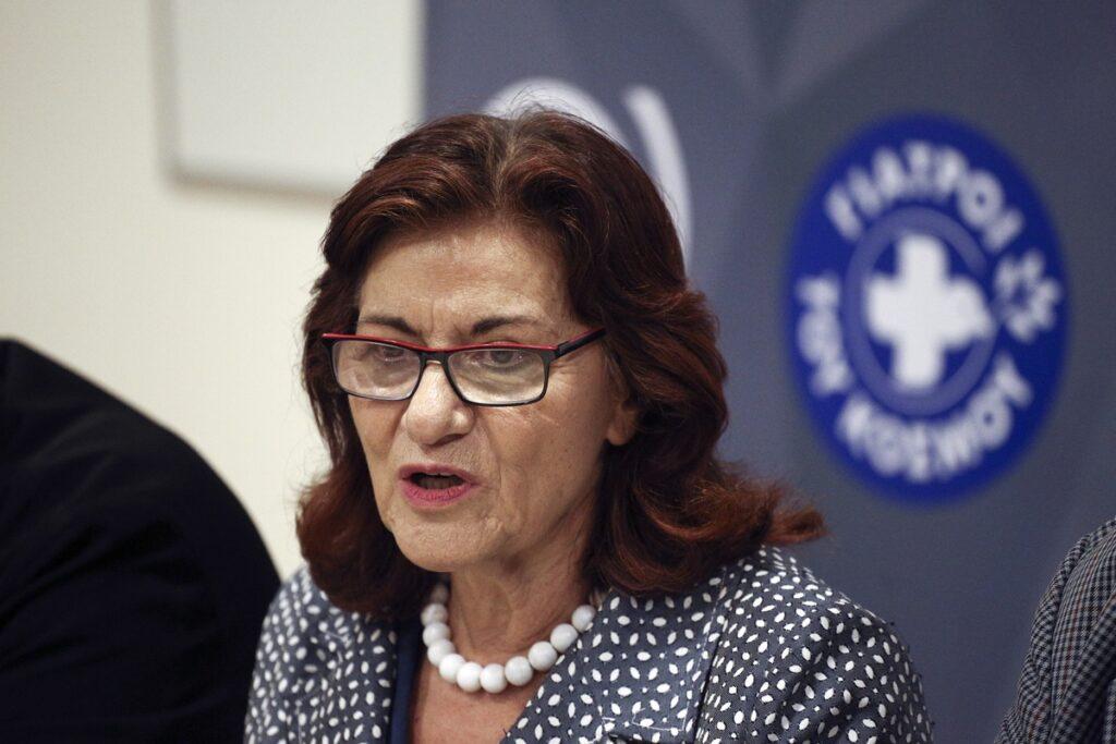 Φωτίου: «Να βγάλουμε τη βαλβίδα συμπίεσης της ελληνικής οικονομίας»