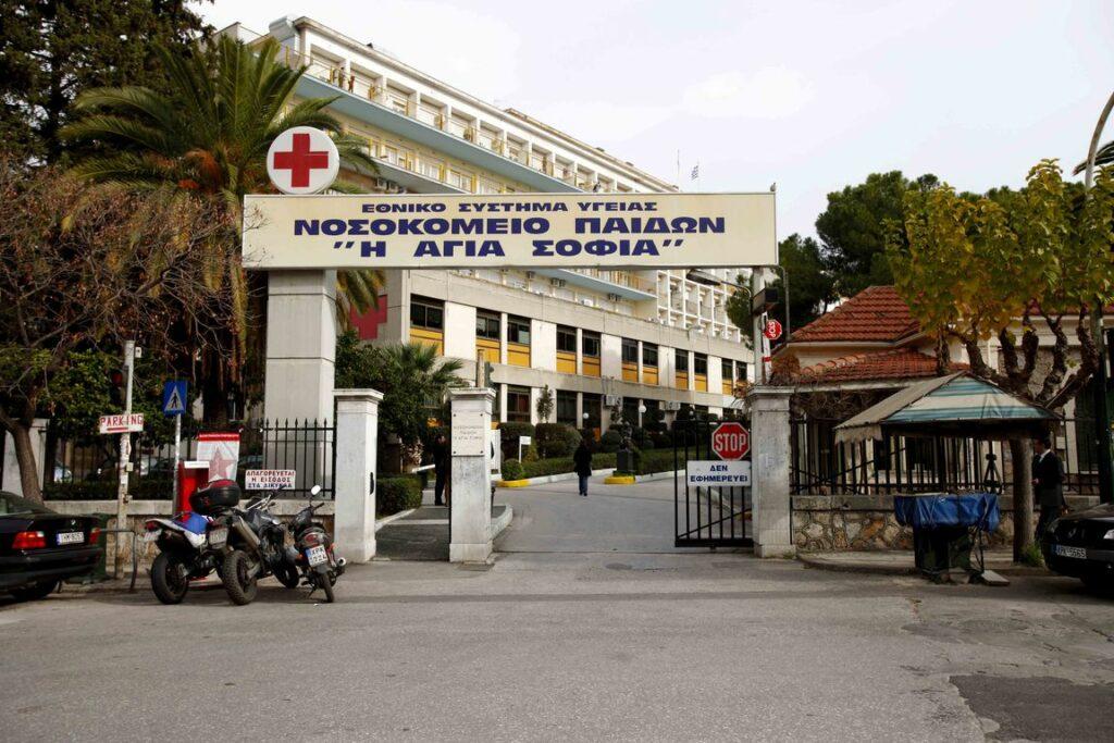 Βαρνάβας: «Απαράδεκτες» οι καταγγελίες κατά γιατρών του «Αγία Σοφία» για το θάνατο του 11χρονου Μάριου