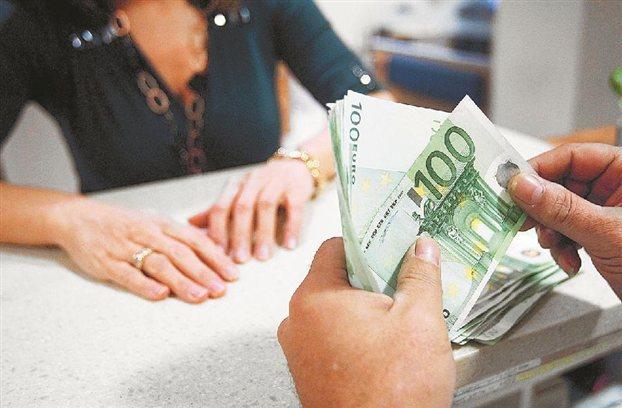Άμεσα η επιστροφή φόρων έως 10.000 ευρώ
