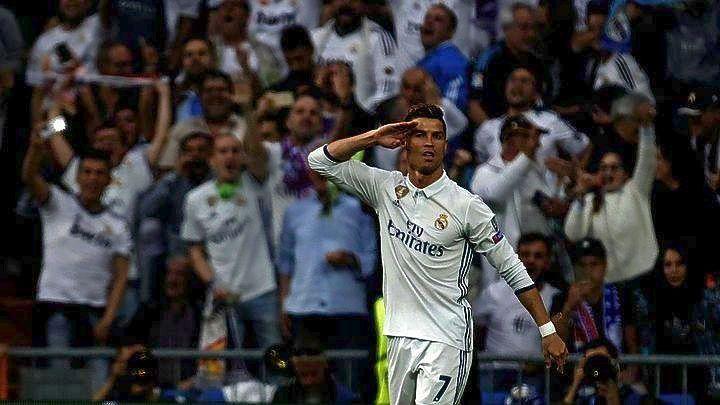 Παραμένει στη Ρεάλ Μαδρίτης ο Ρονάλντο