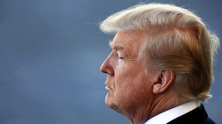 «Ξύπνησε» ο Τραμπ – Καταδικάζει «τον σατανικό ρατσισμό»