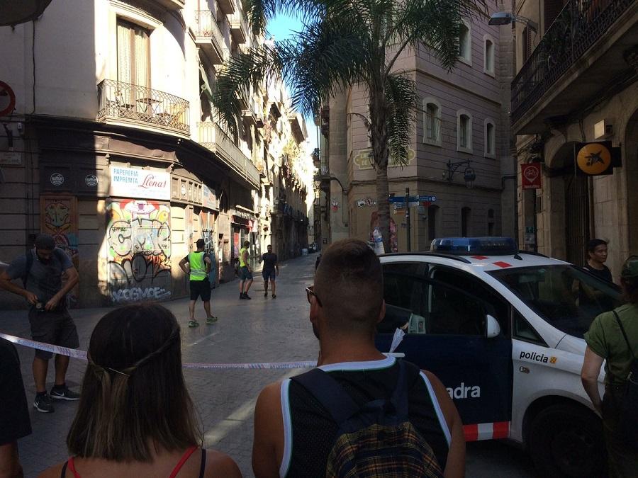 Βαρκελώνη: Τρομοκρατική επίθεση με 13 νεκρούς – Και Έλληνες μεταξύ των τραυματιών (ΣΚΛΗΡΕΣ Photos & Videos)