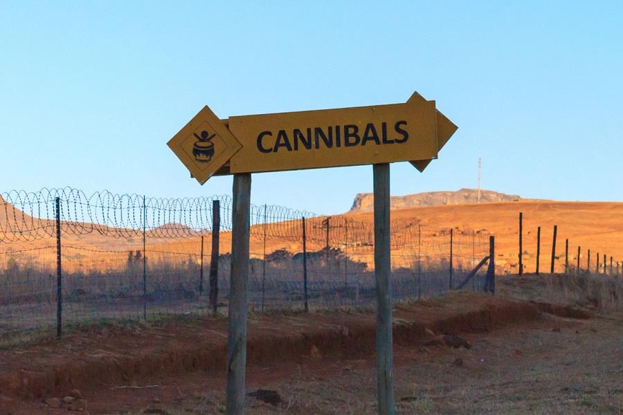 Απίστευτο! Τους συνέλαβαν για κανιβαλισμό: «Κουράστηκα να τρώω ανθρώπινο κρέας»
