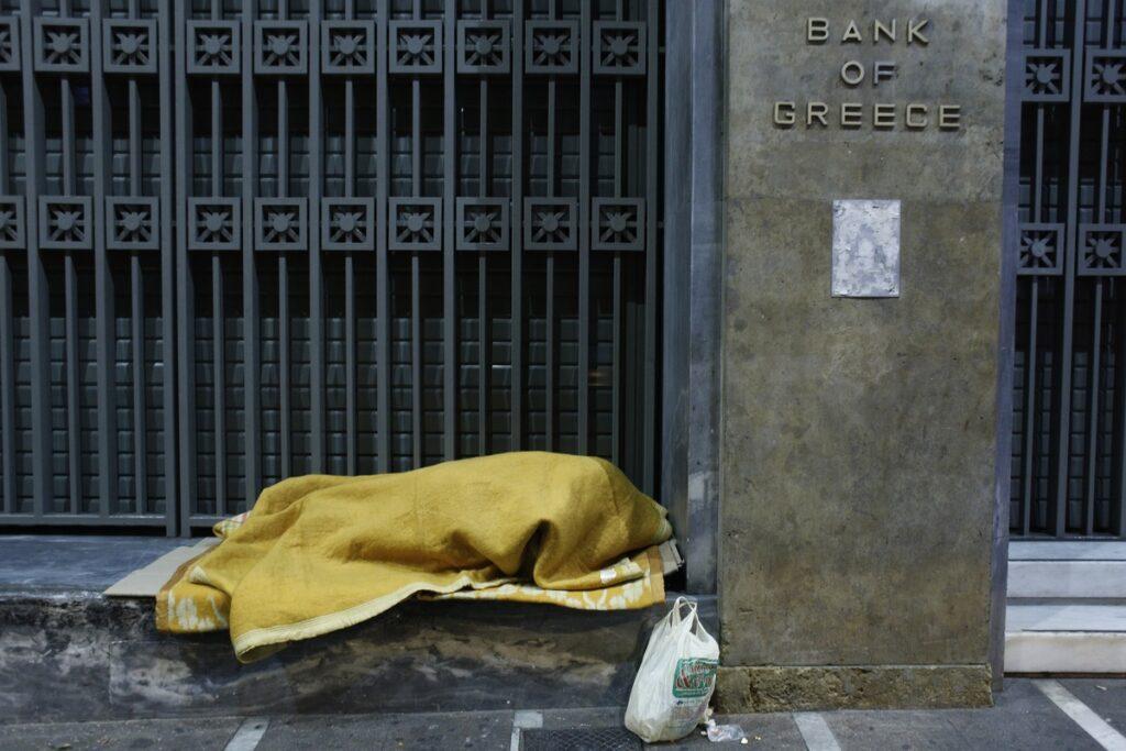 ΑΝΤΑΡΣΥΑ: Να μην εκκενωθεί η «κοινωνική πολυκατοικία», να μην πεταχτούν στον δρόμο άστεγοι