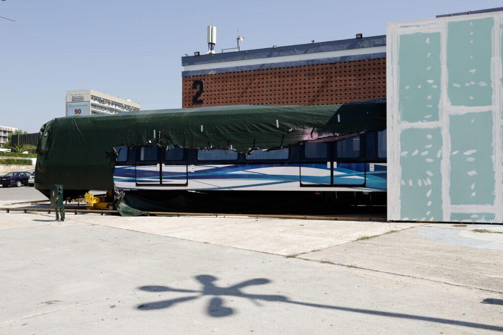 Το 2018 θα παραδοθούν οι υπερσύγχρονοι συρμοί του μετρό Θεσσαλονίκης – Το 2020 σε πλήρη λειτουργία