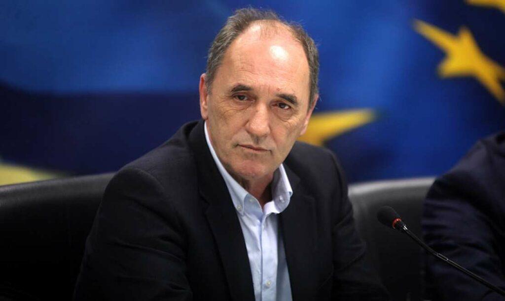 Σταθάκης για Eldorado: H εταιρεία δεν έχει συνηθίσει να λειτουργεί σε Ευρωπαϊκές χώρες