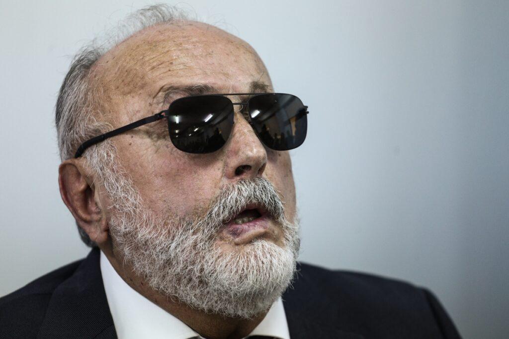 Διευκρινίσεις Κουρουμπλή για τα περί παραίτησης: «Ήταν ένα λογοπαίγνιο» – Το σχόλιο του Μαξίμου