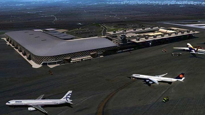 Fraport Greece: Συνεχίζεται απρόσκοπτα η συνεργασία με το Ελληνικό Δημόσιο