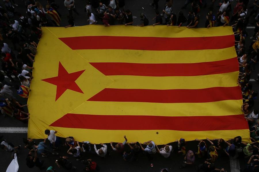 Καταλονία: Αυτά είναι τα τελικά επίσημα αποτελέσματα του δημοψηφίσματος