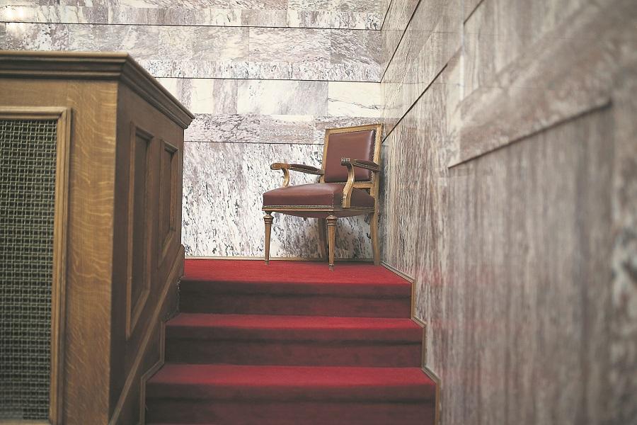 Νομική ερμηνεία για το πόθεν έσχες που παίρνει διαζύγιο από τον έλεγχο