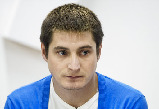 «Είμαι ο Μαξίμ και με βασάνισαν επειδή είμαι ομοφυλόφιλος»: Συγκλονιστική εξομολόγηση για την κόλαση της Τσετσενίας