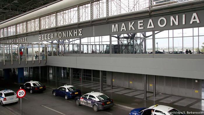 Η Fraport αύξησε τα κέρδη της στην Ελλάδα – Κι ας γκρίνιαζε για τις …λάμπες
