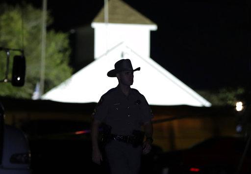 Τέξας: 5 έως 72 ετών οι 26 νεκροί  στην Εκκλησία – Το προφίλ του εκτελεστή (Video & Photo)
